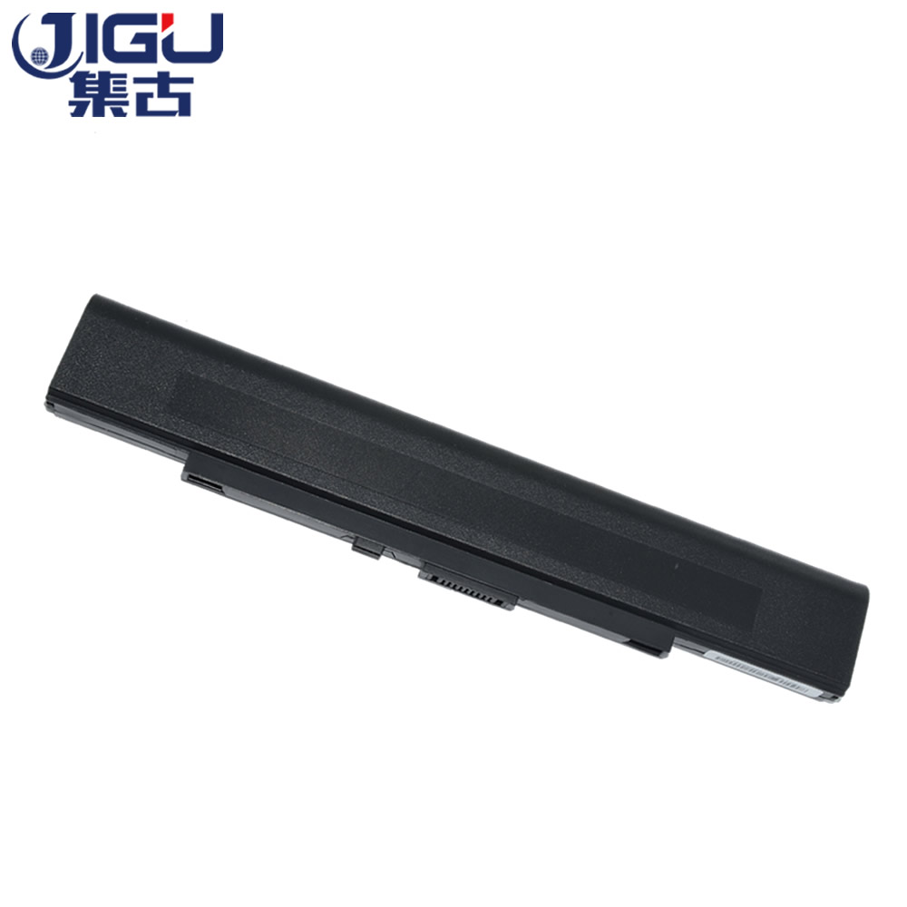 Image 2 - JIGU Laptop Battery For Asus A31 UL30 A32 UL30 A32 UL80 A41 UL80  A32 UL5 A42 UL50 UL30 UL50Vg UL80A UL30A X4 U35J U35JC-in Laptop Batteries from Computer & Office
