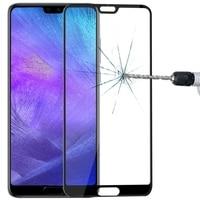 Benks VPRO para Huawei P20 P20 0.3mm Curvo Borda de Vidro Temperado para Huawei Protetor de Tela Pro