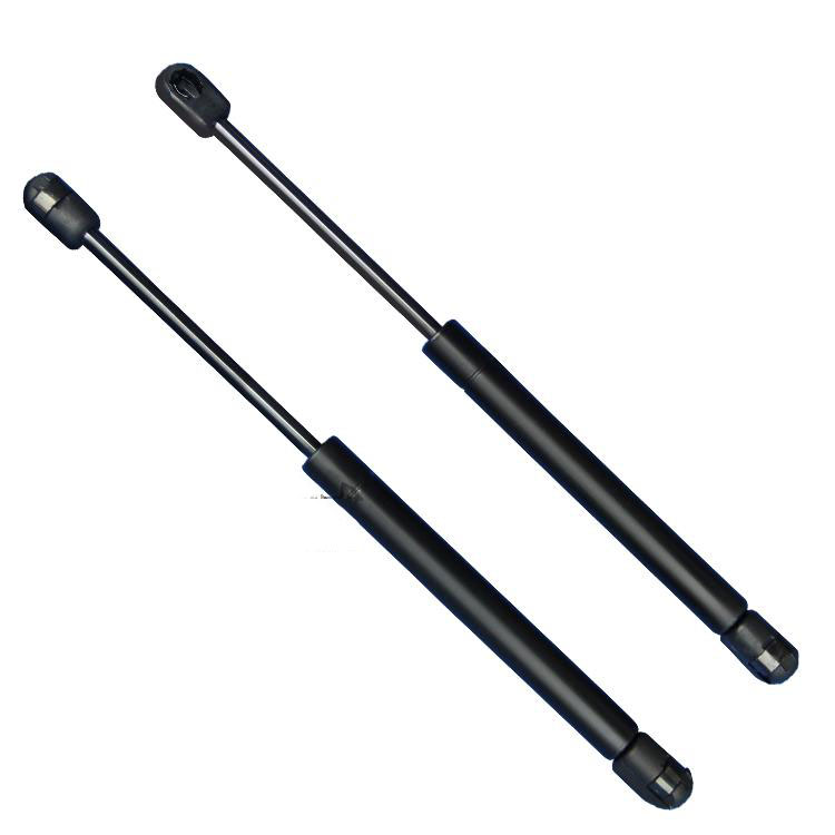 Free Shipping 2 pcs/lot Rear Trunk Gas Shocks - Rear Hatch Lift Supports - For 2003-2008 Nissan 350Z Car Gas Spring free shipping 2 pcs lot rear trunk gas lift supports sturts car gas springs shocks for vw sedan only volkswagen passat audi a4