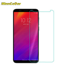 Tempered Glass For Lenovo K5 Play K9 K5S S5 Pro A5 Z5 2018 Safety Film On K5Play S5Pro K 9 S 5 A 5S Screen Protector