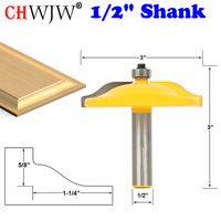 Raised Panel Router Bit Ogee Door 3 Diameter Chwjw 12136