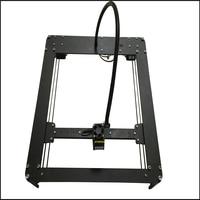 2016 Latest Laser Engraving Laser Engraving Machine DIY Black Metal Body 300 MW 25X25cm Engraving Area