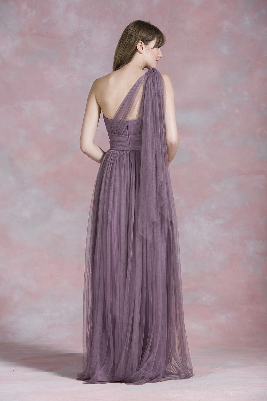 Aliexpress.com : Buy Convertible Dresses Empire Tulle Long Pregnant ...
