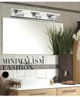 Led lâmpada de parede do banheiro impermeável arca lâmpadas maquiagem Berth espelho iluminação