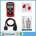 KW807 GS500 OBD2 OBDII LCD Car Scantool AUTO Automotive Truck Diagnostic Scanner Tool Computer Vehicle Fault Code Reader Scan