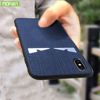 Mofi For Iphone X Case Cover For Iphone X Case Silicone Soft Ultra Thin For Iphone