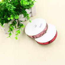 DIY Plum Embossed Rib Belt Boutique Clothing Modified Home Decoration Factory Direct 1.5cm*20 Yards