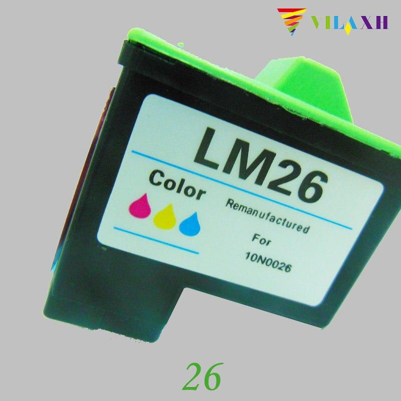 pilote imprimante lexmark z23