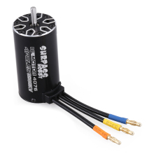 HOT SALE SURPASS HOBBY 4076 2000KV 135A 4P Sensorless Brushl