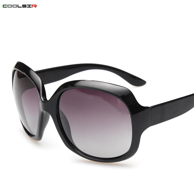 Polarized γυαλιά ηλίου πεταλούδα γυναίκες - Αξεσουάρ ένδυσης - Φωτογραφία 2