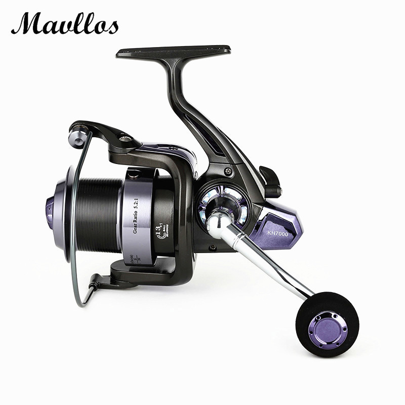 Mavllos 25KG Max Drag Slow Jigging Reel 14BB  5.2:1 Saltwater Fishing Spinning Reel Long Shots Sea Waterproof Boat Fishing Reel клещи переставные kraftool kraft max 22011 10 25