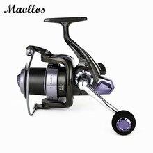 Mavllos 25KG Max Drag Slow Jigging Reel 14BB  5.2:1 Saltwater Fishing Spinning Reel Long Shots Sea Waterproof Boat Fishing Reel