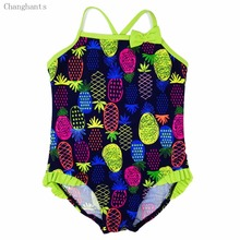 цена на 2015 new baby boy swimsuit trunk color red with shrimp pattern fit 95cm-135cm/3-9Y boy swimsuit for kid