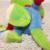1/pcs 28 cm muñecas genuinos le le avanzada dragones corto niños de la felpa del regalo de cumpleaños de la venta caliente vivid muñeca de algodón de alta calidad