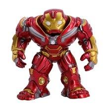 Vingadores Desktop Figure Hulkbuster