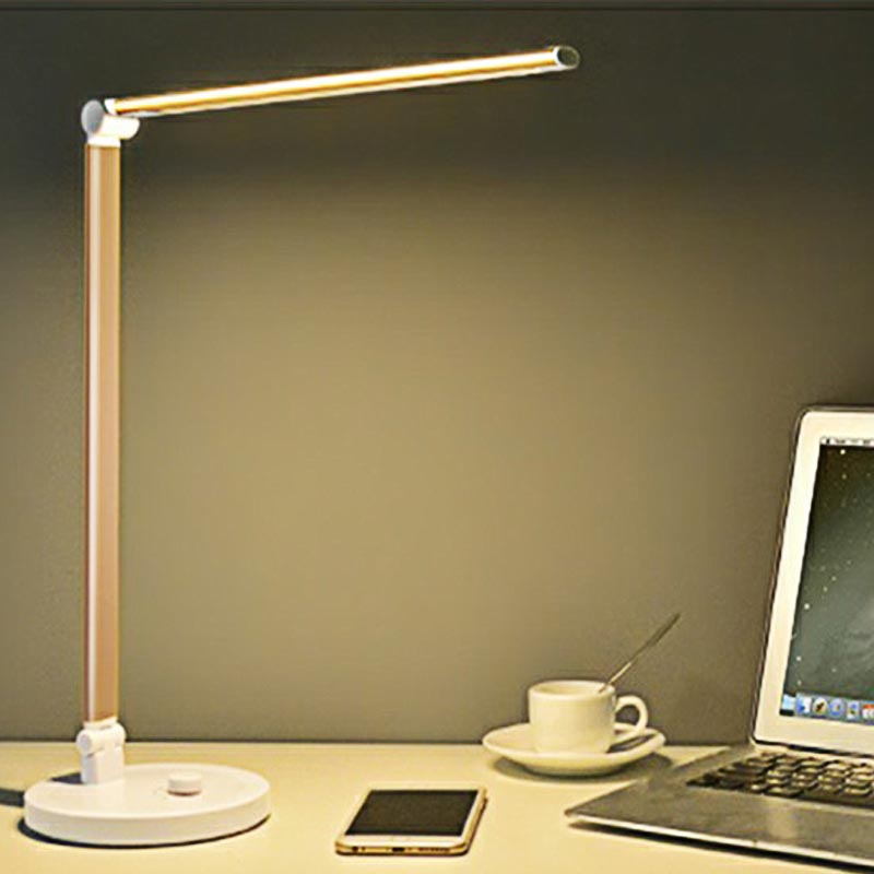 Lamp LED Table USB Rechargeable 36 LEDs Desk Lamp 6W Rotation Stepless Dimmable Foldable Reading Light for Working Study        Lamp LED Table USB Rechargeable 36 LEDs Desk Lamp 6W Rotation Stepless Dimmable Foldable Reading Light for Working Study