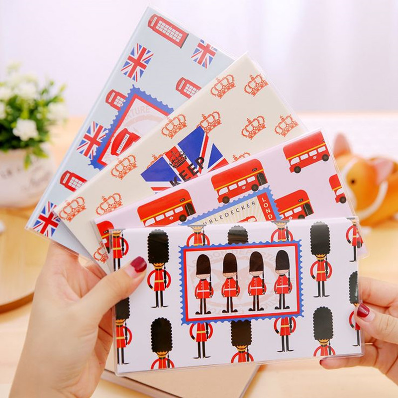 Coloffice 1PC Cute Soldier Notebook Cute Girl Boy Diary Day Planner Journal School Supplies Stationery Composition Book NotePad