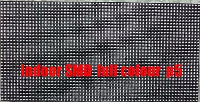 RGB P5 HD светодиодный экран модуль 64x32 светодиодный дисплей модуль матричный P1.6 P2.5 p3 P4 P6 светодиодный дисплей модуль Внутренний поставка