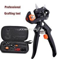 High Quality Professional Grafting Tool Scissors Grafting Gardening Tools Clip Graft Pruning Shears