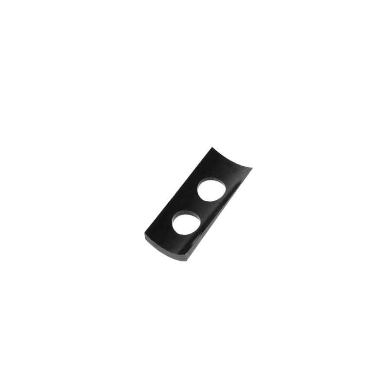 Mountain Bike Cycling Aluminum Alloy Front Spacer Shim 4 Degree Adjuster Washer
