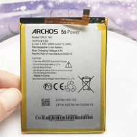 Original High Quality CPLD 165 4000mAh Battery For Archos 50 Power Battery