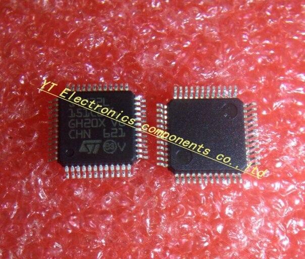 Цена STM32L151C8T6TR