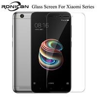 9H الزجاج المقسى ل Xiaomi Redmi 5 5A 5 زائد 3 3X 3 S 4X 4A Note3 SE Mi4C Mi4S Mi4 Mi5 Mi5S زائد شاشة واقية غطاء فيلم