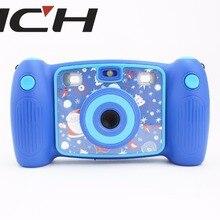Новые 2,0 дюйма HD Камера мини Камера милый малыш шею Камера фотографии Поддержка микрофон Запись