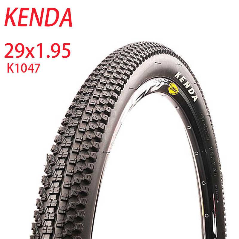 Kenda Mountain Bike MTB Tire Tube 29x2.1 Presta 29 x 2.1 29er