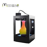 Single Nozzle Mix Color 3D Printer