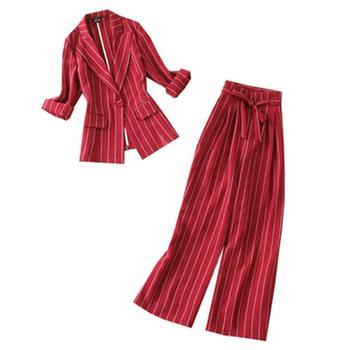 8d95d79e579 Product Offer. Модный костюм женский летний новый большой размер черный и  белые ...