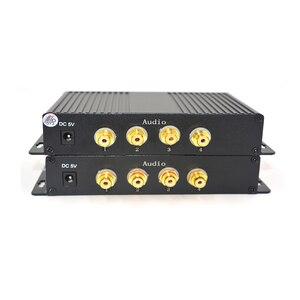 Image 3 - Hohe Qualität HD SDI Video/Audio/Daten/Ethernet 1310/1550 Faser Optische Medienkonverter Sender und Recevier für HD SDI CCTV