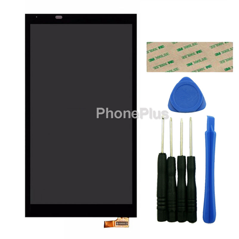 ФОТО For HTC One E9s dual sim Touch Screen Panel Digitizer Glass LCD Display Assembly Repair Part