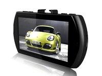 Nieuwe HD dvr auto camera Full hd 1080 P 30fps G Sensor ambarella A7la50d dash cam gps auto recorder carcam auto Registrator