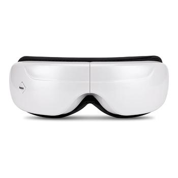 New arrival Wireless Hot Pack Rechargeable Eye Protector Air Pressure Eye Massager health care