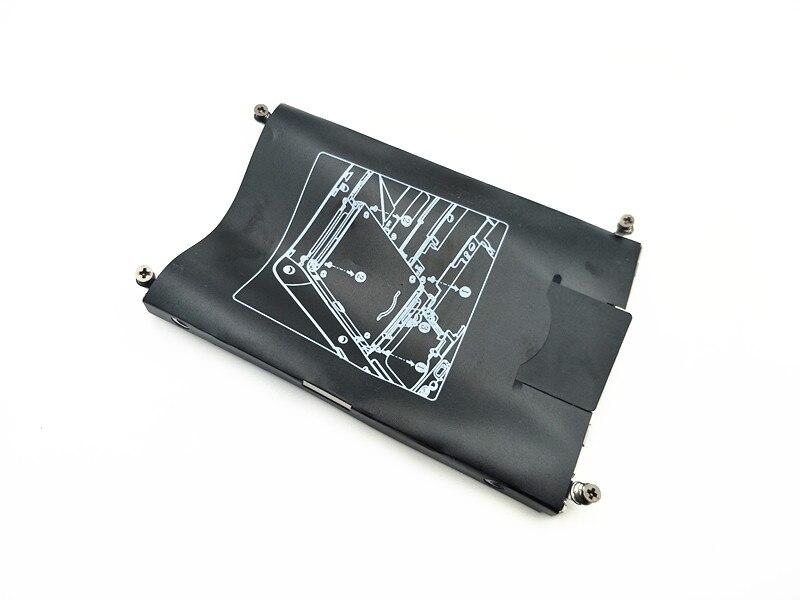 Новый жесткий диск HDD Caddy и разъем для ноутбука HP EliteBook 820 720 725 G1 G2