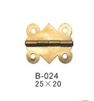 1000pcs 20*25mm 180 Degrees Brass Hinge Plated Box Craft Hardware Arts Crafts Butterfly Hinge for Wooden Case Diy 10pcs gold mini butterfly door hinges cabinet drawer jewellery box hinge furniture hinge s diy hardware tools mayitr