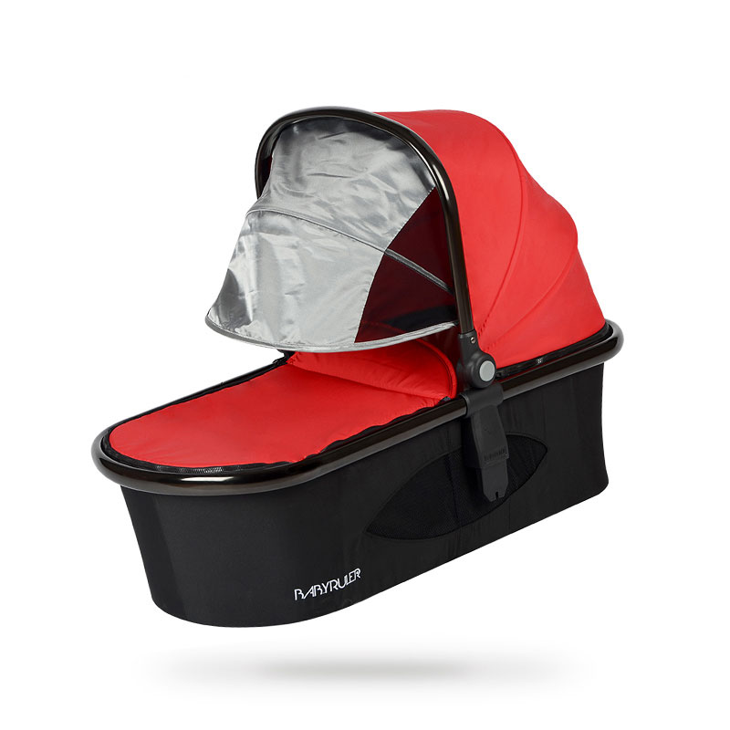 Babyruler baby stroller baskets baby sleeping basket baby car buggiest baby basket pouch baby baskets newborn car seats infant baby carrier seat car baby sleeping basket large space russia free shipping