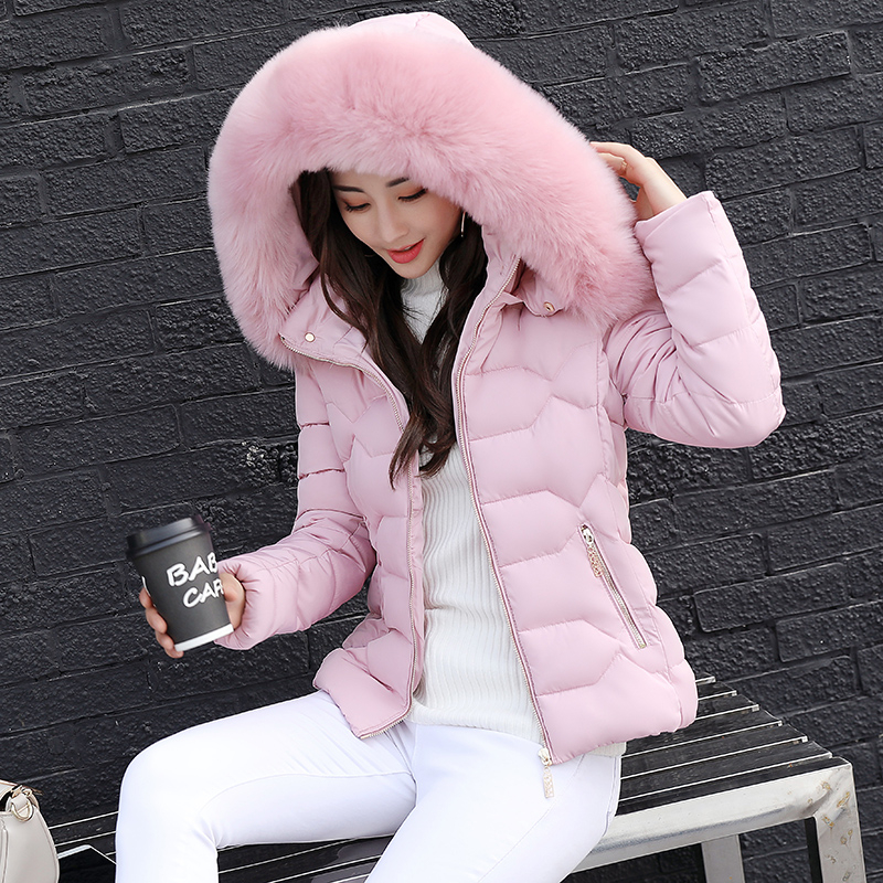 Plus Size 5XL Winter Jacket Women Winter Coat Hooded Parka Outwear Jaqueta Feminina Chaquetas Mujer Casacos De Inverno Feminino