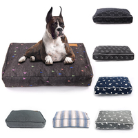 Dog Bed Mats Bench For Small Medium Large Dogs Puppy Bed Kennel Lounger For Dog Pet Mat Bed Pad Chihuahua Cat House Pet Products