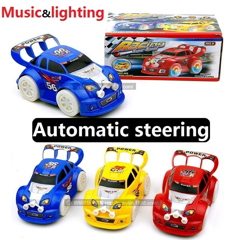 kids automatic cars