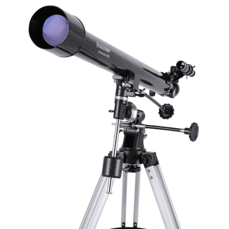 Celestron PowerSeeker 60mm f/15 EQ Refractor Astronomical telescope