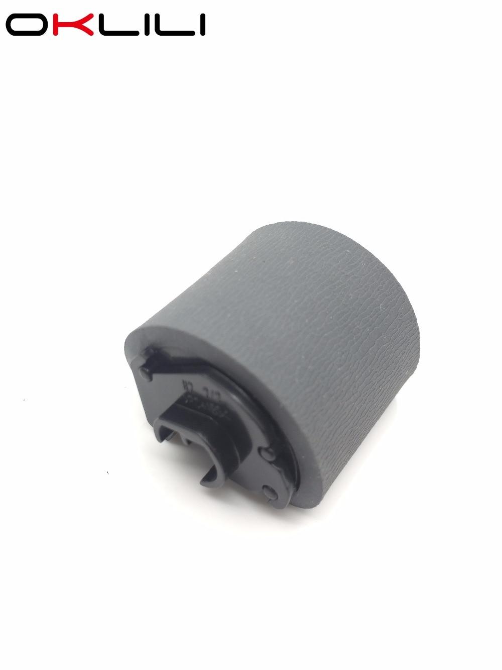 ORIGINAL NEW JC73-00239A Paper Pickup Roller for Samsung ML2510 ML2570 ML2571 SCX-4725 SCX4725 for Xerox Phaser 3200 1pcs pickup roller for xerox pe220 3200 for samsung 4521f 4321 4725 copier parts