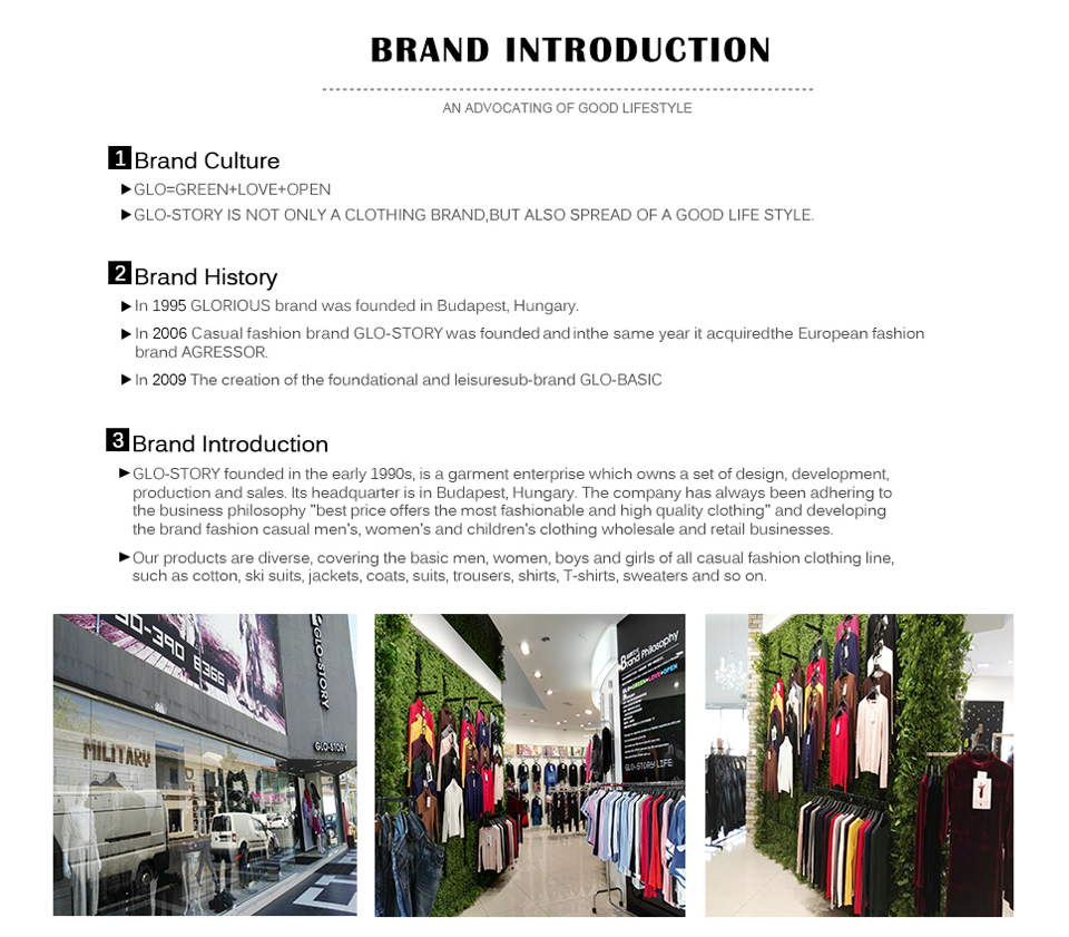 BRAND INTRODUCTION-960
