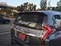Краски заднего крыла багажник спойлер для 16 17 18 Mitsubishi Pajero Sport 2016 2017 2018 BY EMS