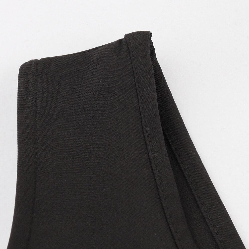 49776480912 Kenancy Audrey Hepburn Vintage Dress Black Color Octopus Print Sum...