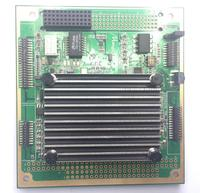 TMS320DM6446 промышленных одноканальный анализ видео карты кодирования