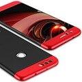 GKK Honor 8 Case, 3 в 1 Рыцарь Броня Телефон Case Для Huawei Honor 8 Case Тонкий Моды Honor8 телефон Обложка Матовая Случаях Fundas