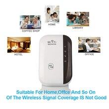 Wireless WiFi Repeater Signal Amplifier