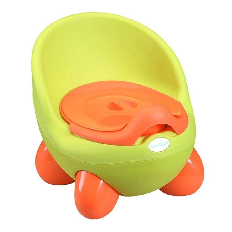 MOTOHOOD Potty Portable ToiletBoys Girls Baby ToiletPotty Training Seat Ergonomic Portable Potty For Kids
